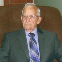 Mr. Thomas R. O'Brian age 93, of Starke