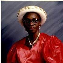 Mrs. Florene L. Rodney