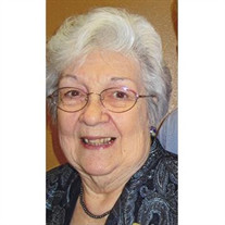 Bernice Bertha  Frosch