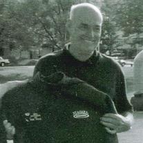 Marvin J. Chamberlain