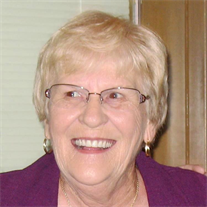 Therese Miller