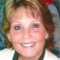 Pamela Susan Wiltshire