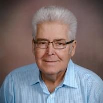 David G. Kaucher