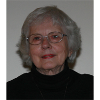 Margaret Ann Hastings