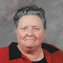 Patricia Ann Ritch Dunn
