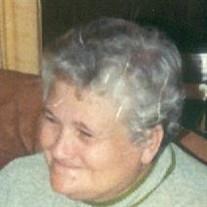 Marian A. Shughart (Camdenton)