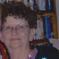 Bernita M.  Jones