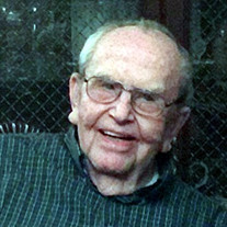 Thomas M. Gill