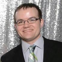 Dustin Charles Martinelli