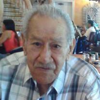 Jose Francisco Perez Rodriguez
