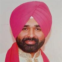 Mr.  Sukhpreet Singh Chhina
