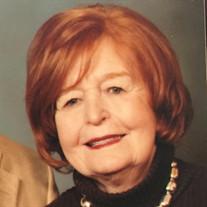 Rosamond  Shannon