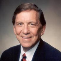 Dr. Lex D. Walters