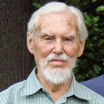 John Edward Saveson