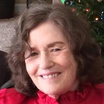 Katherine Elizabeth Payne