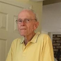 John B Blakeney