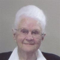 Gladys M. Knapp