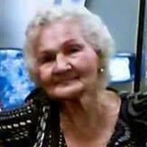 Ruby Jean Myers
