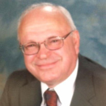 Richard A. Sidaras