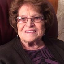 Javan Pauline Headley