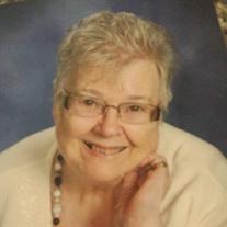 Nancy Mittendorf