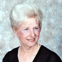 Anna Carter Collins