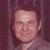 Francis Orville Tebo