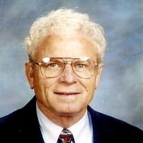 Benjamin   F.  Floyd