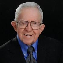 James Mark Crider, Jr.