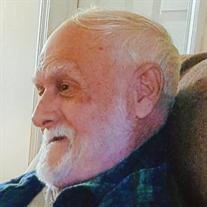 """William R. """"Dickie"""" Pappas"""