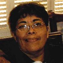 Mrs. Bertha Torrez