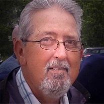 Mr. John Norman Gross Jr.
