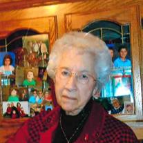 Maxine  Mae Willis