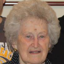 Sylvia Rose Goreczny