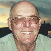 """William  E. """"Bill"""" Muggelberg"""