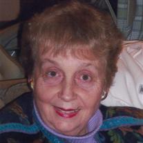Marjorie S. Bay