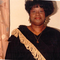 Betty Jean Jenkins
