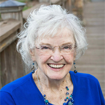 Joanne Bateman Adams