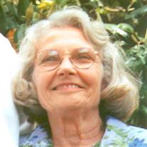 Lucille Pauline Wiesner