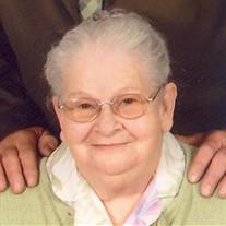 Norma Louise Sanders