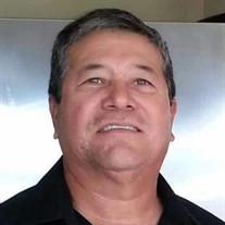 Mr. Juan  Manuel Tenorio