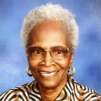 Mrs Merle JoAnn Morrison