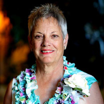 Mrs. Brenda Allen
