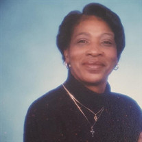 Mrs. Verneice Yearby