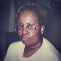 Mrs. Myrna J.  Wheatt
