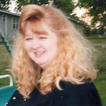 Debra Sue Hamilton