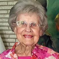 Mary M. Odland
