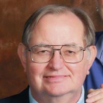 Dr. Robert Jay De Bonte