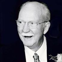 Harry Lee McKeel Sr.