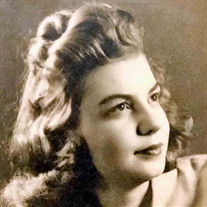 Ms. Rosemary Walters Hatch